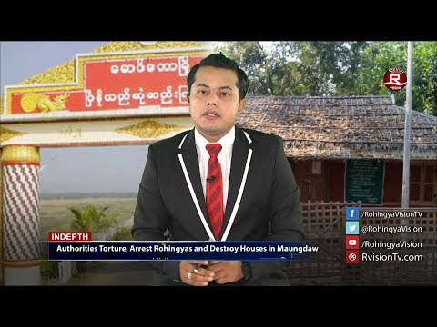 Rohingya Daily News 11 June 2017