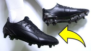 RETURN OF THE KING! - BETTER THAN THE NIKE TIEMPO LEGEND?