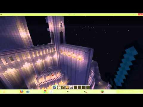 Server Minecraft 1.4.4 (NO HAMACHI)(NO PREMIUM)