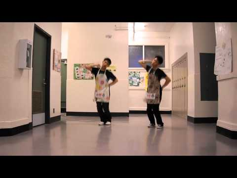 Orange Caramel (오렌지캬라멜) - Aing♡(아잉♡) Dance Cover - (&behind The Scenes) video