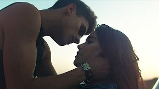 Madison Beer Makes Out With Jack Gilinsky In New Video