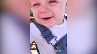 Funny Kids and Animals at the Zoo   Funny Kids Fails Vines