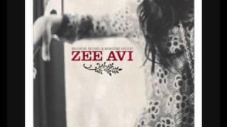 Watch Zee Avi Let Me In video