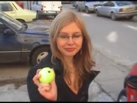 Unlock a car door with a tennis ball Music Videos