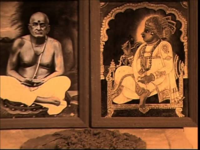 Shree Swaminarayan Gadi - Shree Swaminarayan Bhagwan ( part 4 )