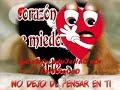 ♥ Oneil de Quisiera Verte ♥ (Letras)