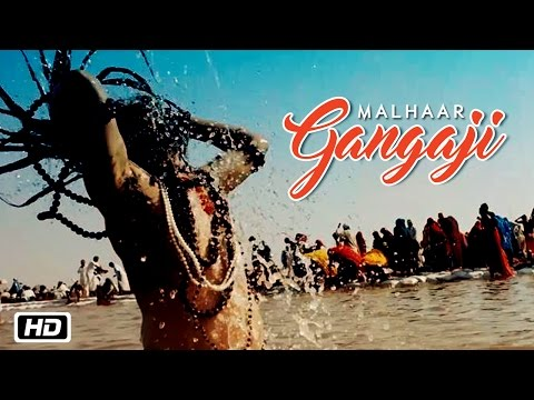 Gangaji | Malhaar | New Fusion Video | Nilaya Mishra | Amit Lakhwal | Sunil Rautela