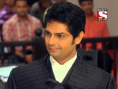Adaalat - (Bengali) - Delhi te KD KD in Delhi - Episode 120 &...