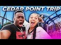 download lagu      SURPRISING OUR FAMILY WITH A TRIP TO CEDAR POINT!!    gratis