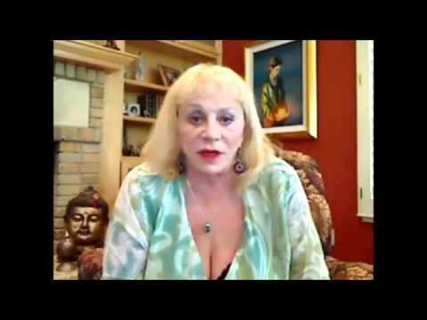 Sylvia Browne Discusses 2012 The End of Days