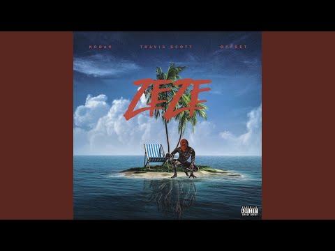ZEZE (feat. Travis Scott & Offset) MP3
