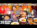 KALAH SAMPE NANGIS - EXTREME SAMYANG CHALLENGE (HALAL) TER-RUSUH | Gen Halilintar