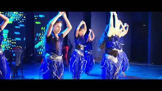 Buzz feat | Badshah | priyanka sharma - dilbar dilbar | satyameva jayate -rs dance crew&zumba fitnes