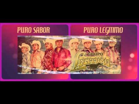 LEGITIMO POPURRÍ CHINGÓN (PURO SABOR, PURO LEGITIMO)