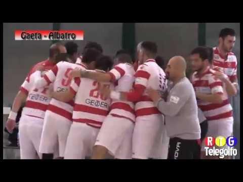 26-09-15 Pallamano Sporting Club Gaeta - Albatro