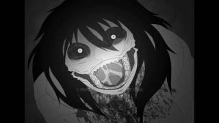 Jeff the killer y su encuentro con Slenderman [Fandub latino Perú]