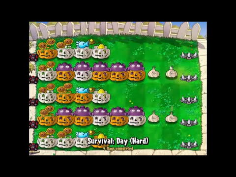 Plants Vs Zombies 2 Far Future Unlocked/ Futuro Lejano Desbloqueado