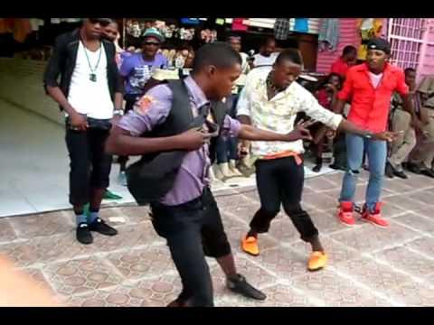 Movado  Vibz Kartel Reggae vs Hip Hop Best Dancers Jamaica,New York...Stars NightShift Xclusive