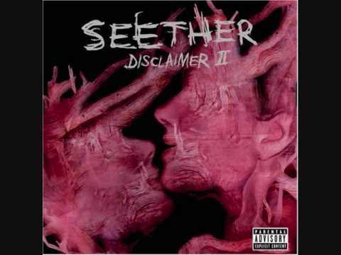 Seether - Hang On