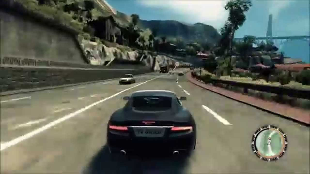 New 007 Game For Ps3 : James bond blood stone final mission