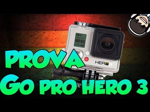 JOKERGames Prova Go-Pro Hero3