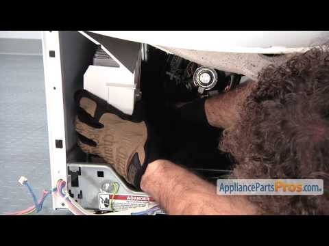 Duet Washer User Interface Part Wp8182056 How To