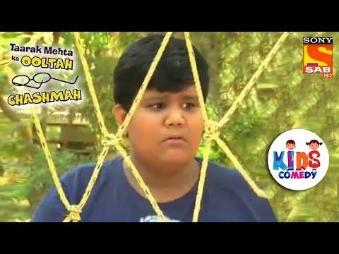 Tapu Sena Takes Up A Challenge | Tapu Sena Special | Taarak Mehta Ka Ooltah Chashmah thumbnail