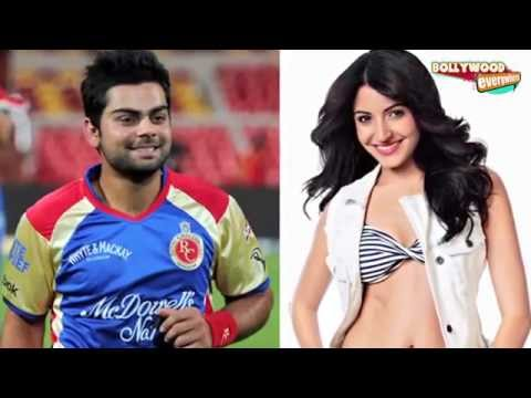 Anushka Sharma Virat Kohli Hot Affair video
