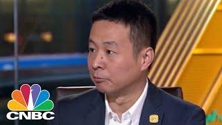 The 'Netflix Of China' iQiyi: CFO Xiaodong Wang On Company's IPO | CNBC