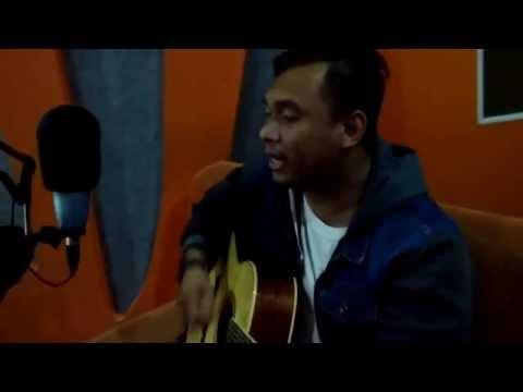 DIMSCOVER : NUGIE - Teman Baik Live at Jiz FM Jogjakarta