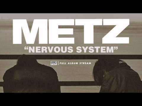 METZ – II [FULL ALBUM STREAM]