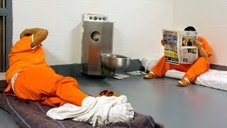 Turns Out Incarcerating Kids is a Bad Idea  6/24/13