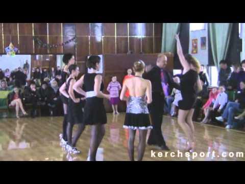 Танц. клуб Радость