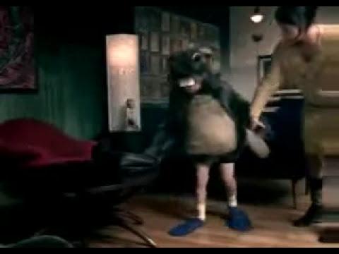 Castor vamos castores, vamos (Publicidad)