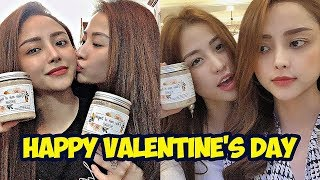 My Nguyen Thanh Thanh Sweet Kiss - HAPPY VALENTINE'S DAY 2019 [Eng Sub]