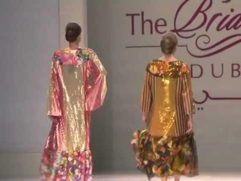 Dubai Fashion show