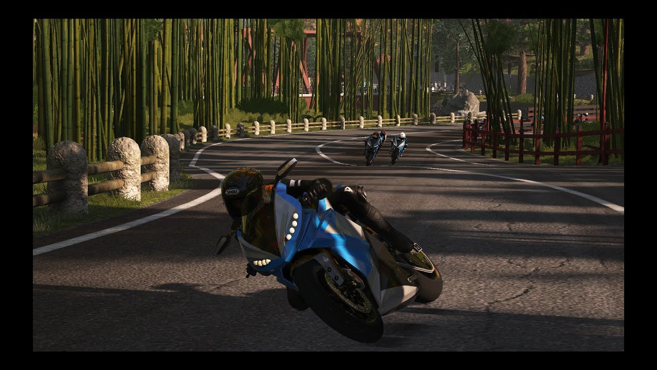 Ride Game Wallpaper Ride Game Lightning Ls-218