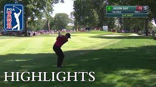Highlights Round 3 Bridgestone 2018