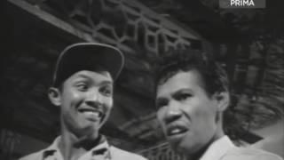 Bujang Lapok 1957