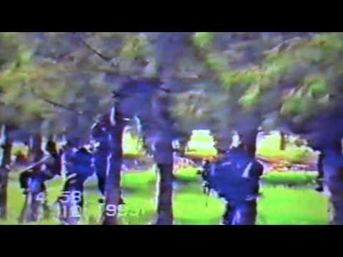 ฝึกทหารพรานค่ายปักธงชัย9