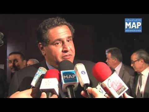 La coopération FAO-Maroc renforcée par un accord-cadre