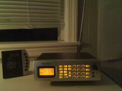 Ham Radio and Shortwave Radio Scanning  60