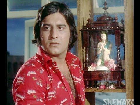Hera Pheri - Part 4 Of 16 - Amitabh Bachchan - Vinod Khanna -...