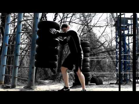 Under Armour - MMA Hard Workout Motivation Image 1
