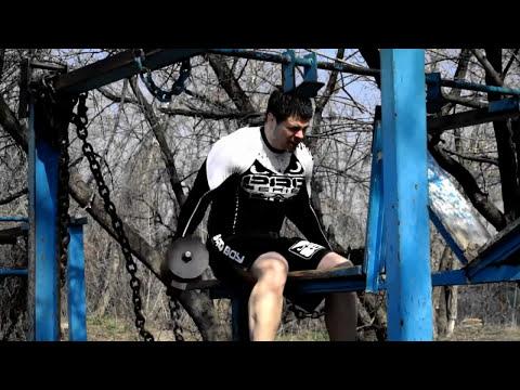 Under Armour - MMA Hard Workout Motivation