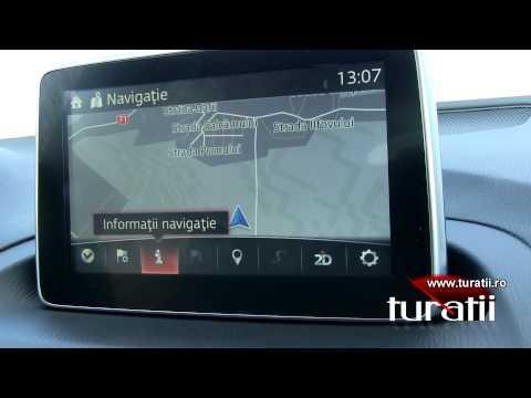 Mazda 3 Sport 2,0l explicit video 2 of 3