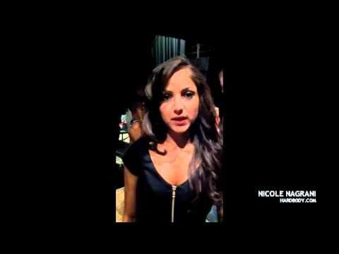 Nicole Nagrani - Youngest IFBB Bikini Pro