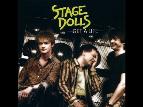 Stage Dolls - Runnin Back To You
