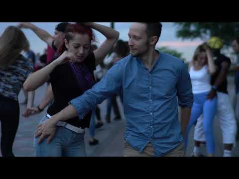 UZC2018 AfterParty Social Dance 3 ~ Zouk Soul
