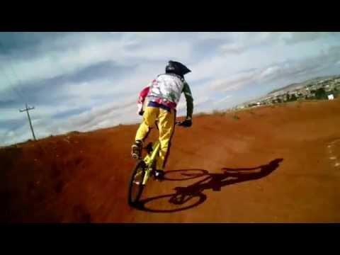 Bmx race Fresnillo / armando rodriguez 2